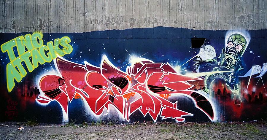 GRAFF TV: DEKIS