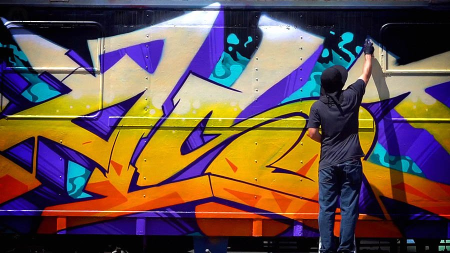 MOLOTOW™ Train – TASTE