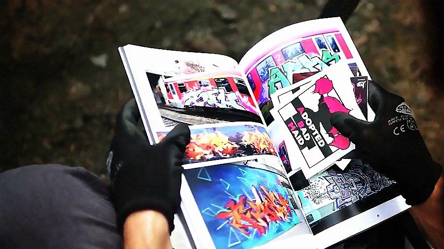 Журнал: ABM – The Comag