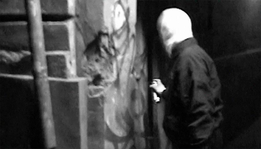 Трейлер – OLD SCHOOL. Ukrainian graffiti documentary