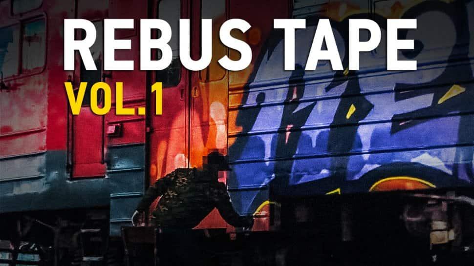 REBUS TAPE vol.1