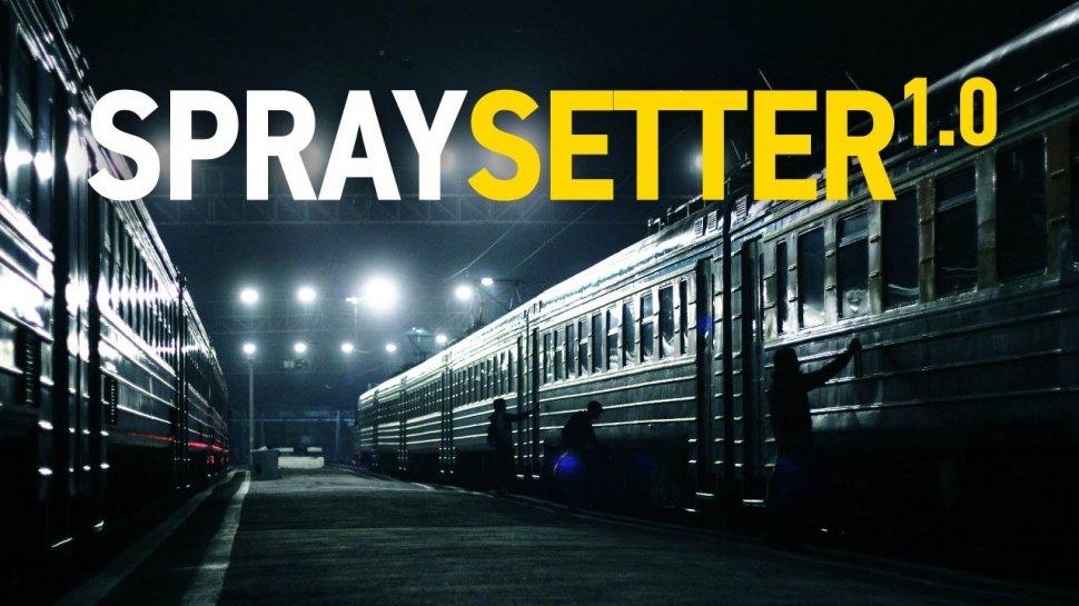 SPRAY SETTER 1.0