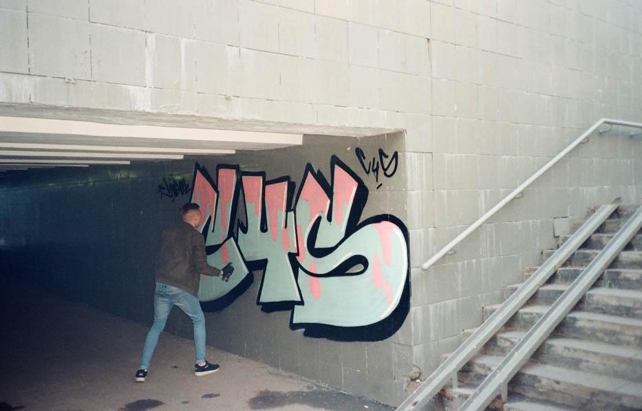 C45 CREW