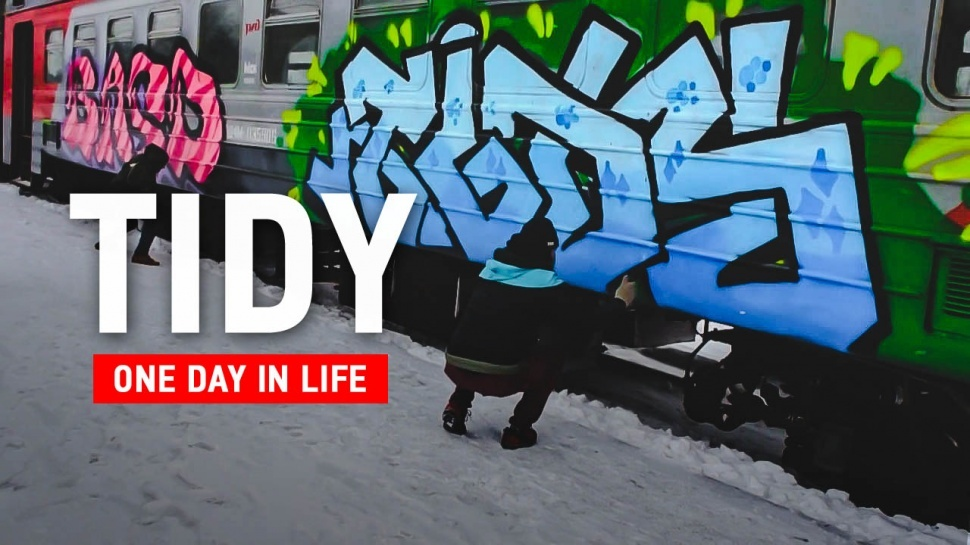 TIDY – One Day In Life