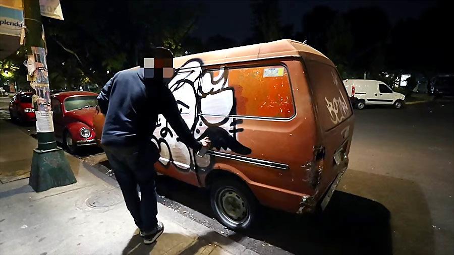 Kids: Mexico City Bombers