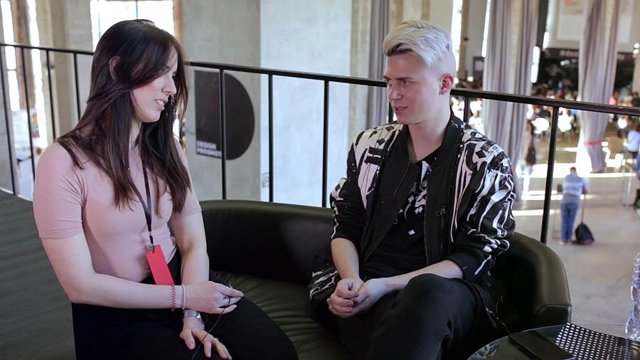 Покрас – видео интервью #1