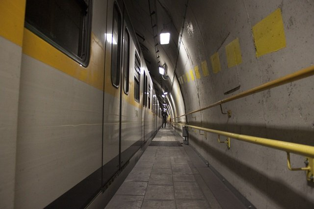 Utah на свободе, Ether в тюрьме: Интервью за решеткой