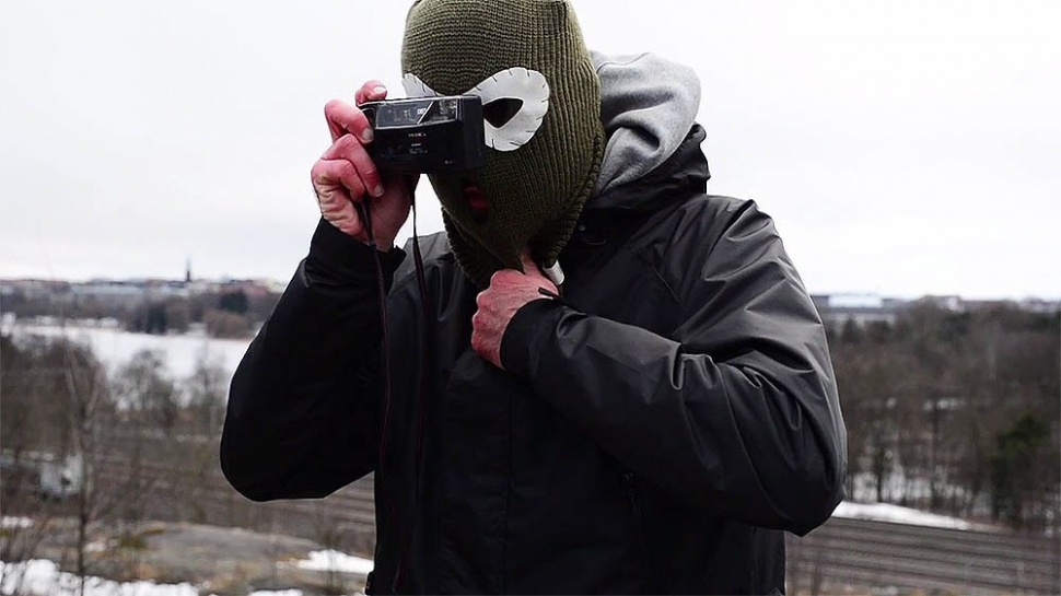 SHOOTYOURSTYLE X ПИТЕРСКИЙ ЩИТ