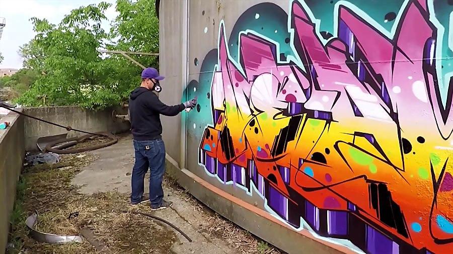 GRAFF TV: WEAM