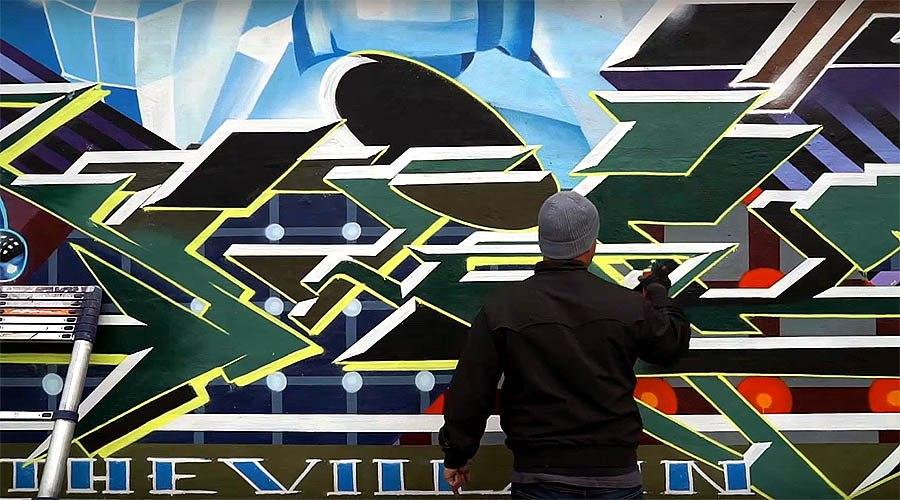 GRAFF TV: DRIK