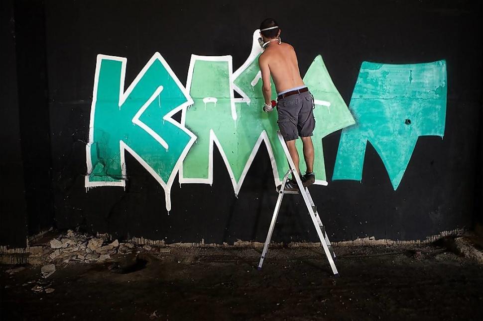 JIGGLE GRAFFITI JAM