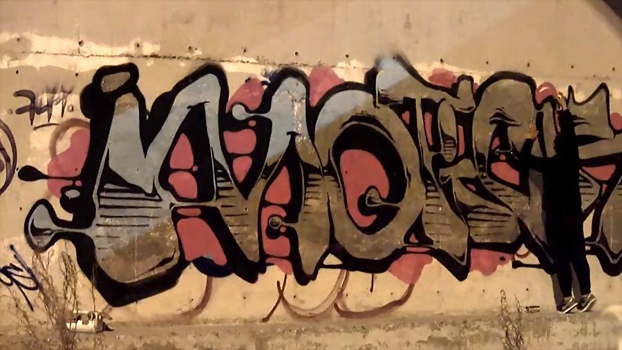 Wild Street 3 | ep. 10-11 I Graffiti México