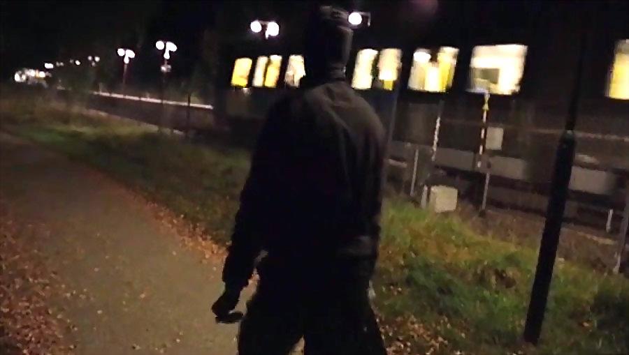 Uncut | Stockholm