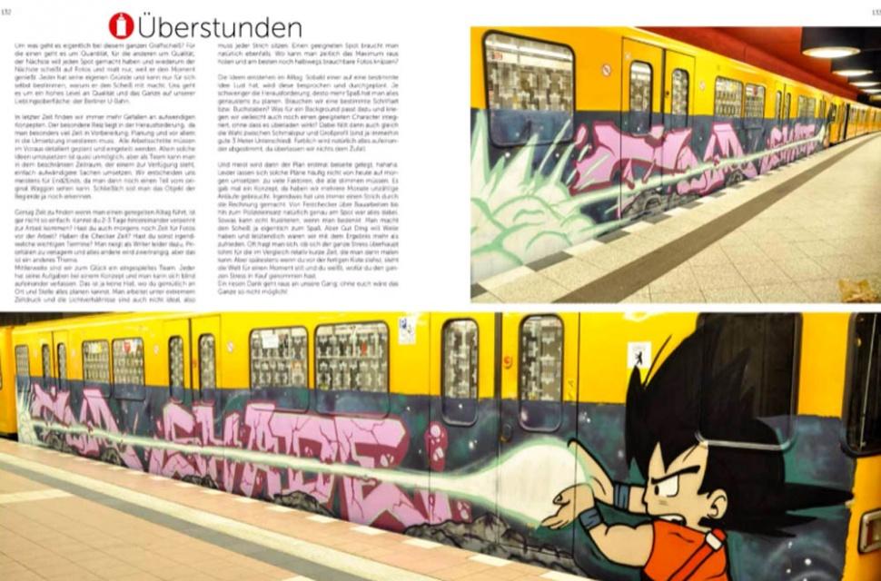 Превью журнала | Artistz #8