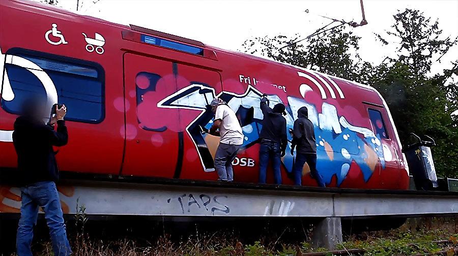 Graffiti Fail Compilation | Part 2