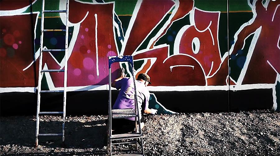 GRAFF TV: IKAROZ