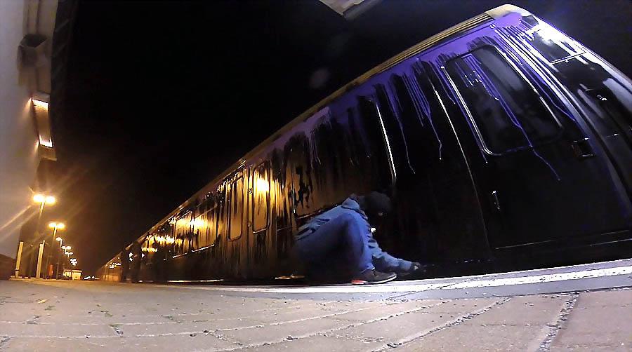 PURPLE RAIN | Partners in Crime