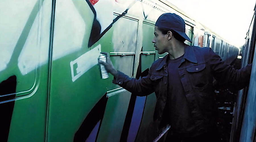 THE RISE OF GRAFFITI WRITING – FROM NEW YORK TO EUROPE | EP.05-06