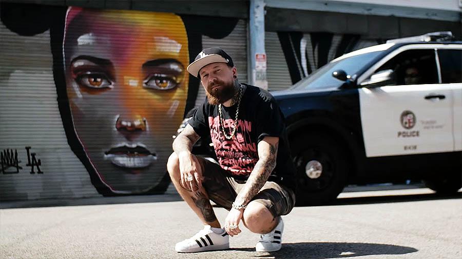 Art, Music, Hip Hop Culture | Feat. Max Toropov