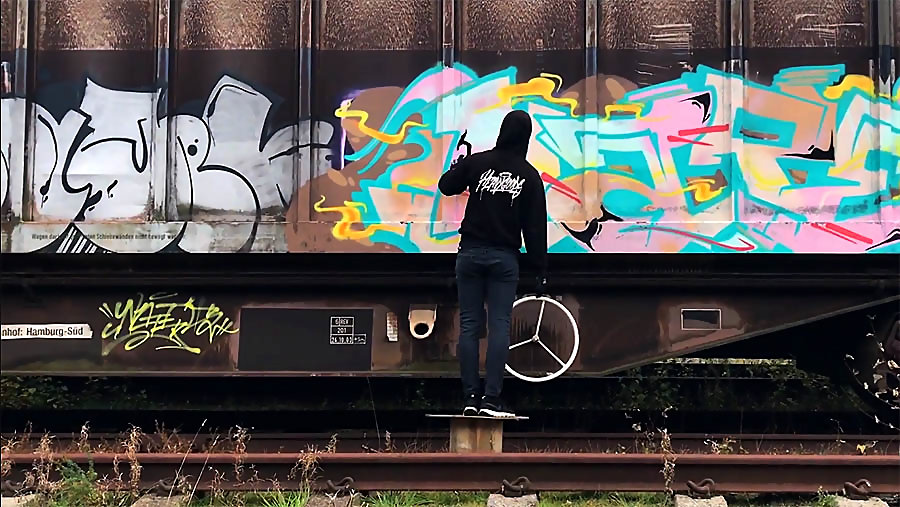 Heavy Goods | One Track Mind – Nates FH