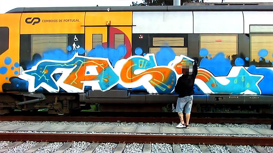 ASL Crew | CLANDESTINO Ep.1