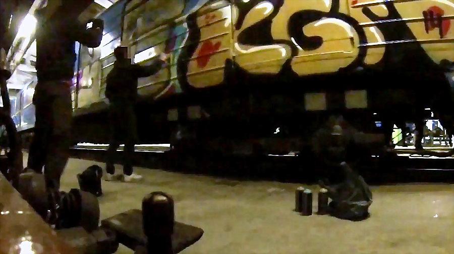 Rail Stories: Soviet System 3 | EKATERINBURG