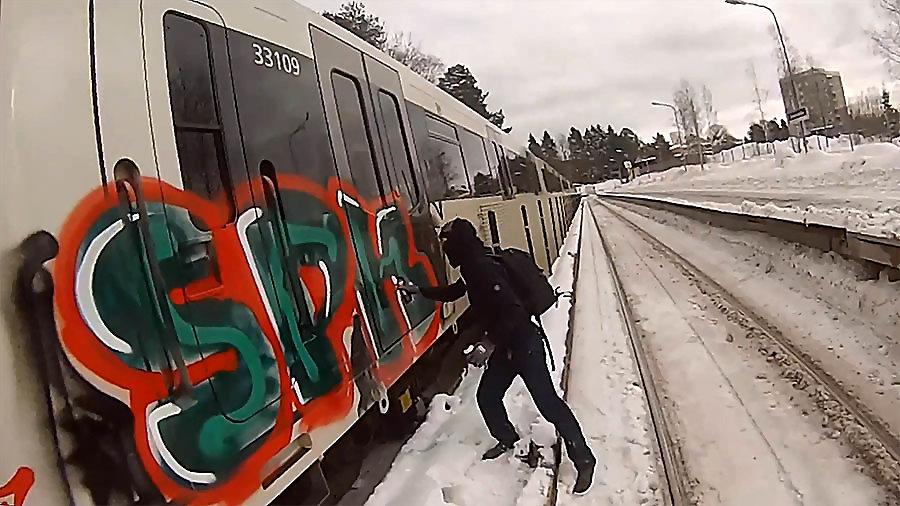 Sigøjnere på knas | 1 day in Oslo