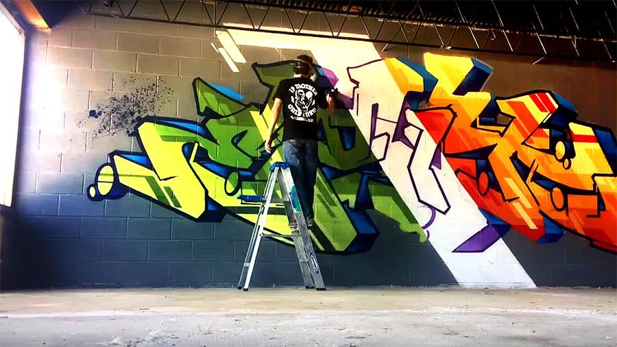 GRAFF TV: EMIT