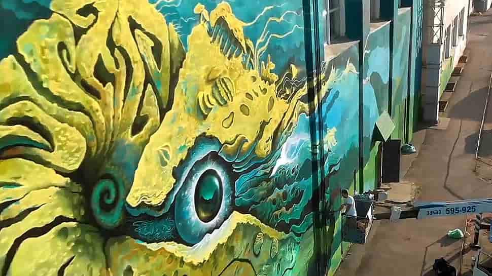STENOGRAFFIA 2018 | ОМСК
