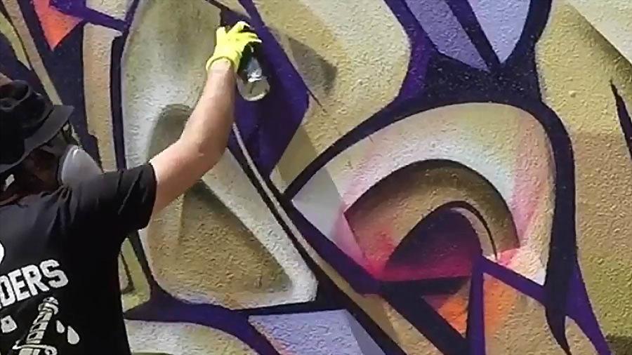 BRAY1 | 5 лучших граффити-видео