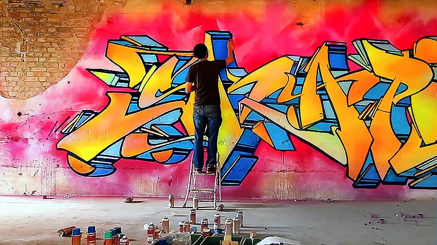 GRAFF TV: S.KAPE289