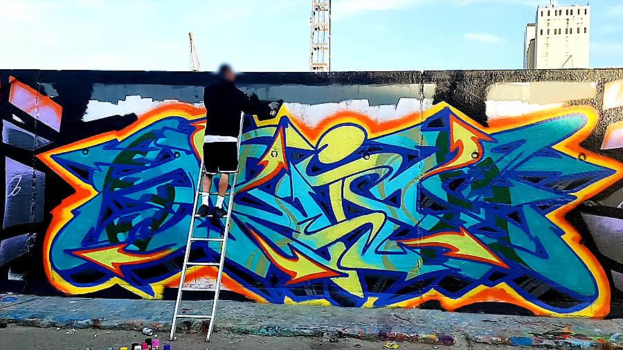 GRAFF TV: TRISS