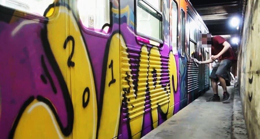 Фильм: 4608 – An Interrail