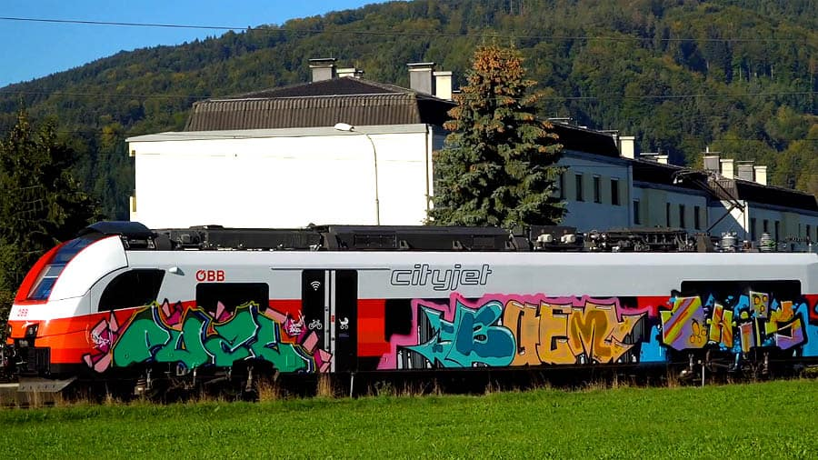 ColorTrips | AUSTRIA