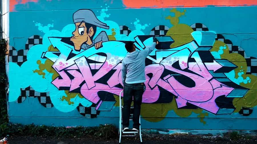 GRAFF TV: PAS