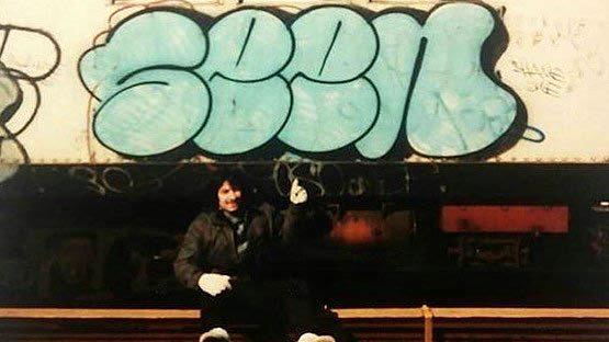 RISE OF GRAFFITI WRITING | Season 02 EP. 01-02