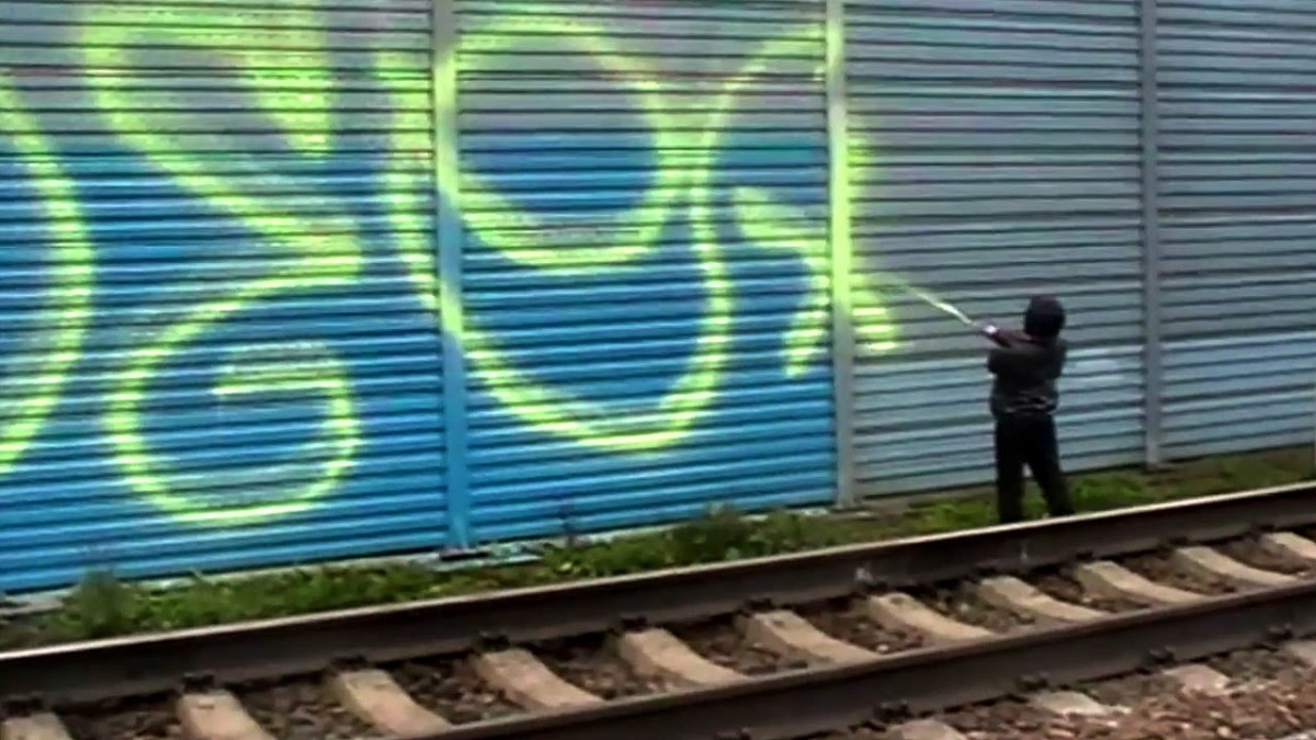 BOMBOCLAAT TAGGER 2018 vol.1