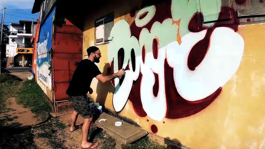 VLOG #01 Sri Lanka – BOOGIE IS YOUR FRIEND