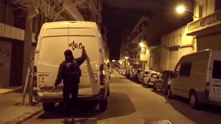 SOCOOL 420 | Barcelona