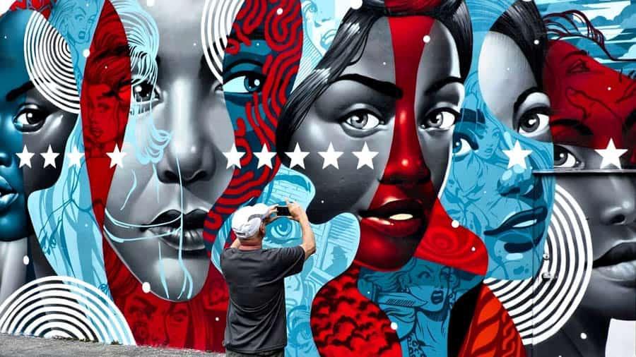 Из гетто в арт-пространство: пример Майами
