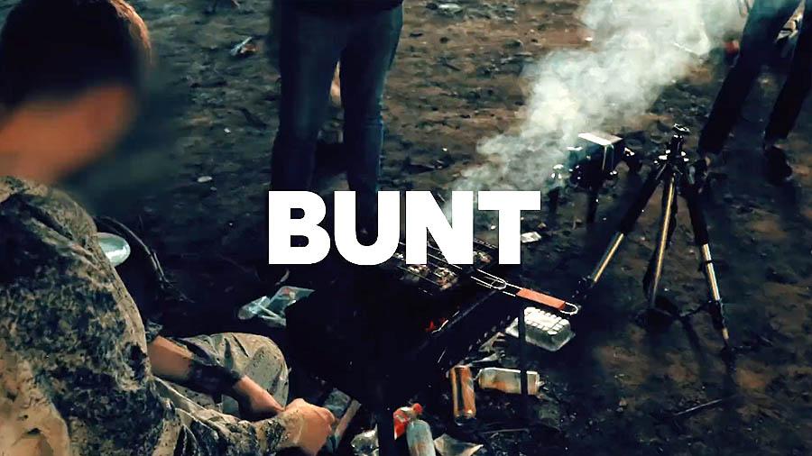 Bamcontent | BUNT | Block and talk