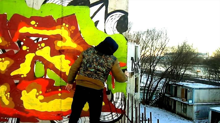 Remes TNS | Graffiti