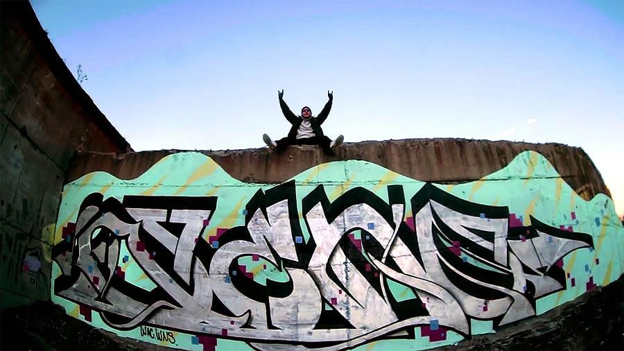 SENS WAC WNS | GRAFFITI