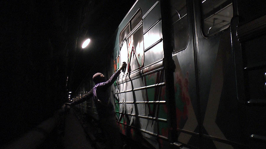 Top Sider Metro Video