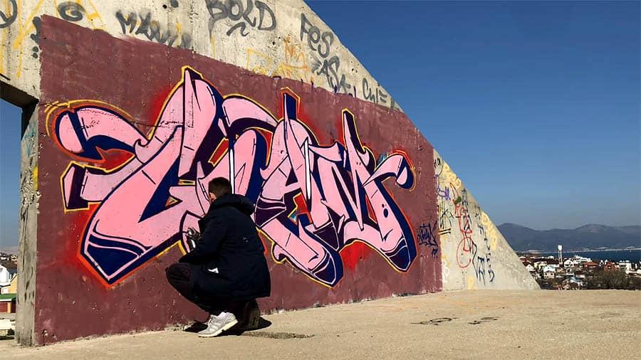 GRAM | BUEK | DAKA4O