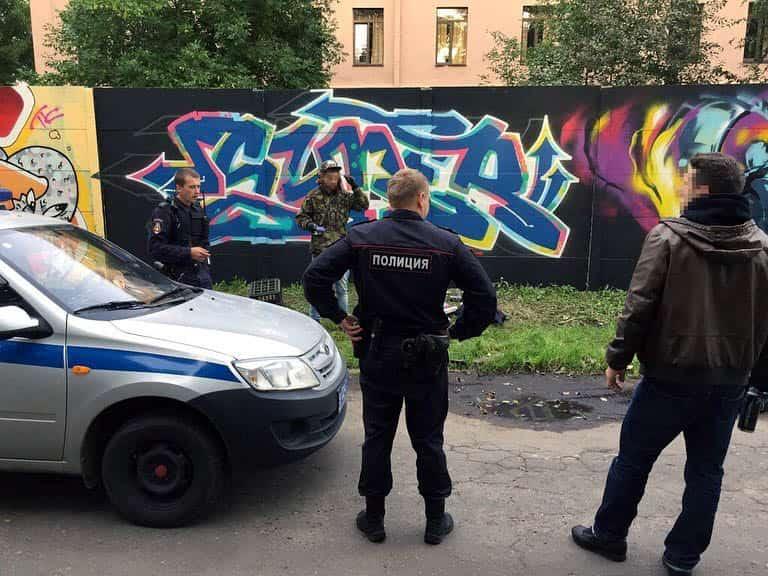 Подкаст | Super 158 | На каком этапе легализация уличного искусства