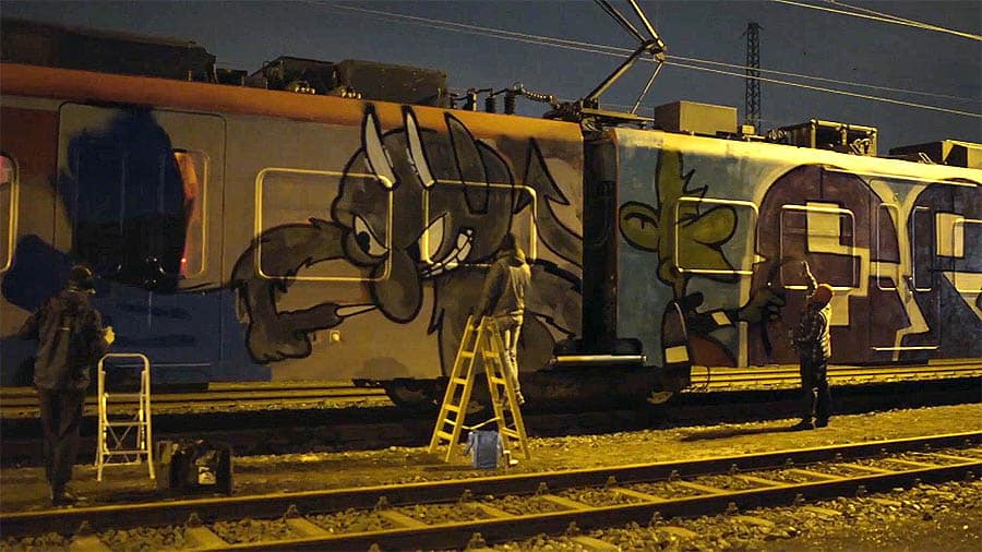 Wholetrain | AHQ EPSC ABM IOR