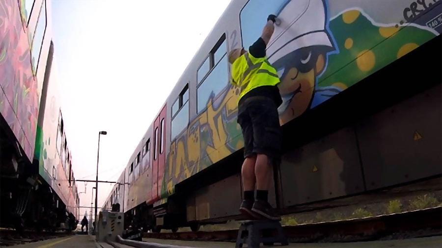 HBR Crew presents Belgium