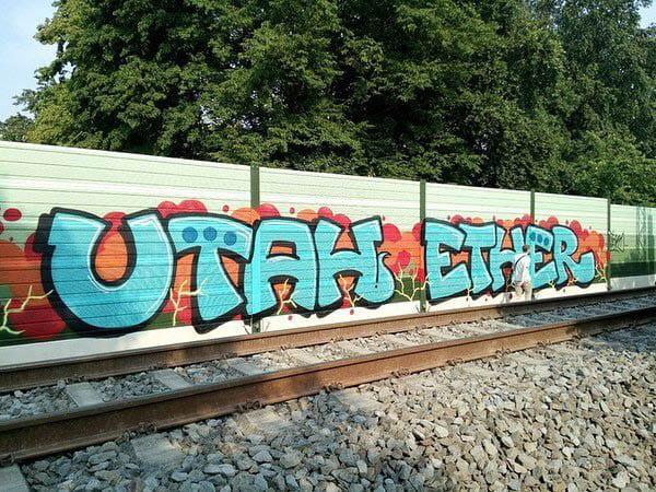 UTAH & ETHER