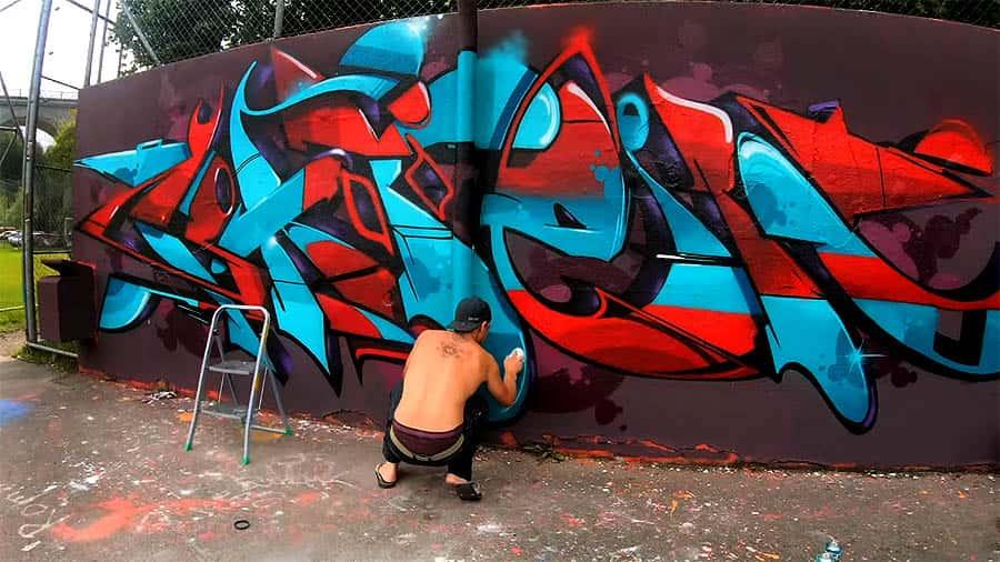 GRAFF TV: BATEN